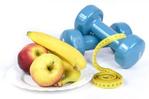 healthy lifestyle start losing weight