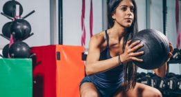 Pre-workout nutrition: what to eat before a workout?