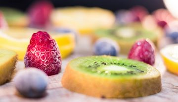 Good Nutrition Doesn't Have To Be Boring – Try These Concepts!